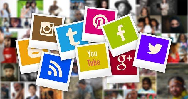 social media-pinterest